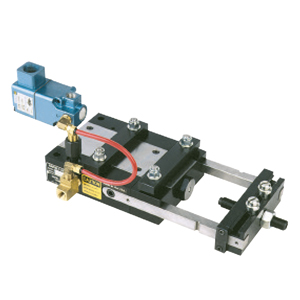 ElectricActuatingValve